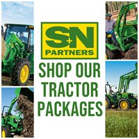 shop tractor packages