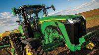 Take the Next Leap Forward with the new 8 Series Tractors