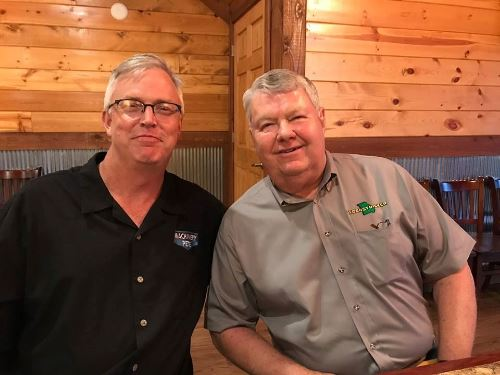 Machinery Pete Visits Sydenstricker John Deere Mexico